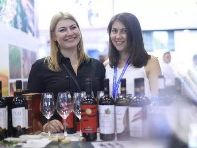 法国葡萄酒品鉴会