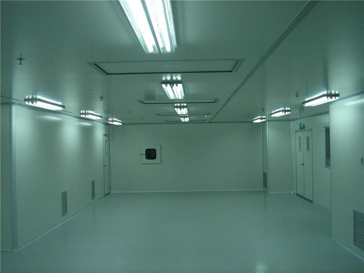 「净化车间装修」净化车间的*高设计依据是什么?