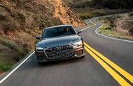 2019年奥迪A6:精致但技术挑战,低调的风格和驾驶的吸引力