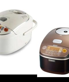 进口日本电饭煲,如何解决各种电压及维修问题?