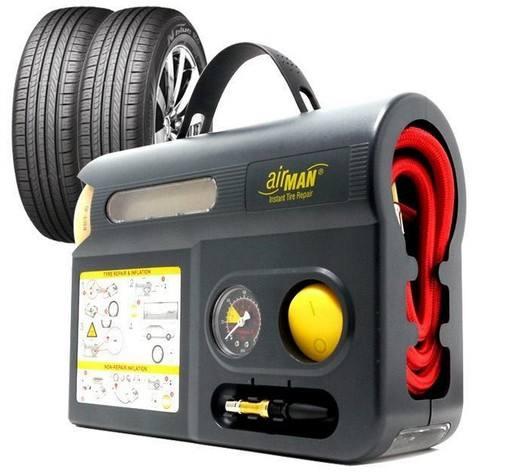 汽车充气泵有必要吗:汽车轮胎充气泵