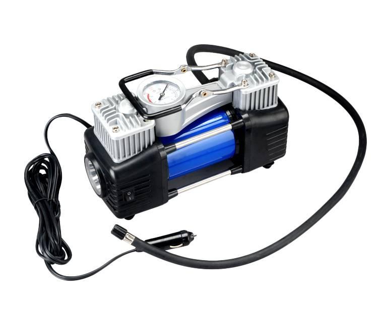 汽车充气泵有必要吗:有必要吗