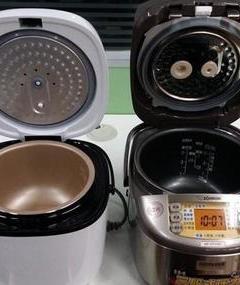 日本电饭煲的使用技巧和方法