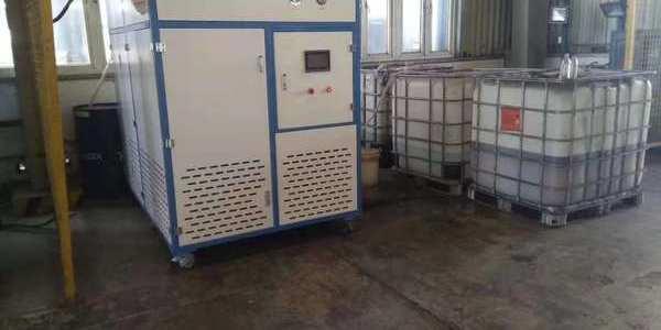 切削液废液处理系统