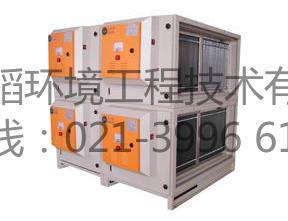 工业(机械)油雾净化器