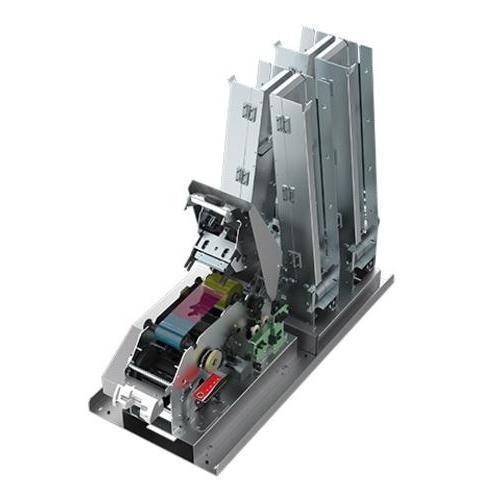 KM500B - KM2000B自助服务应用模块化证卡打印机