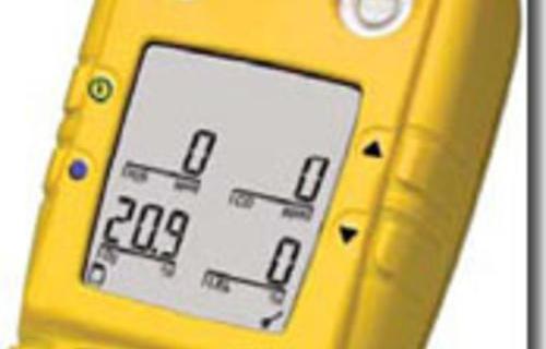 Detector instrument calibration