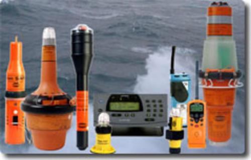 Navigation equipment inspection