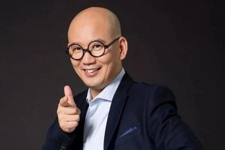 专访袁岳|有趣的灵魂寻找精彩的项目