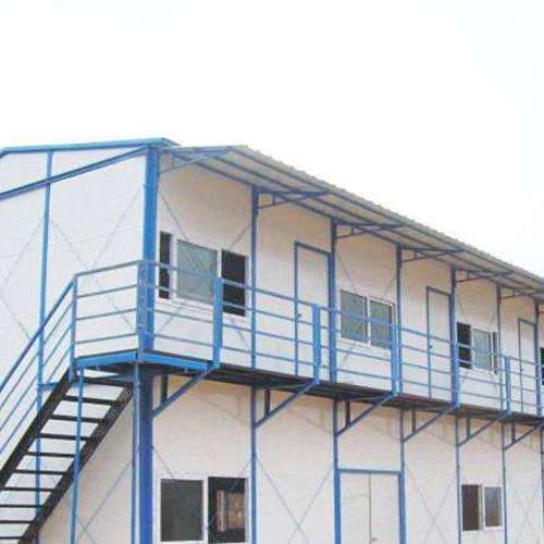 东莞塘厦搭建铁皮房屋的厂家