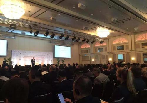 中德经济对话会 | 莱蒙国际积极拓展海外资源,加快推进项目落地