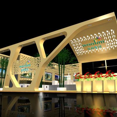 会展主场承建
