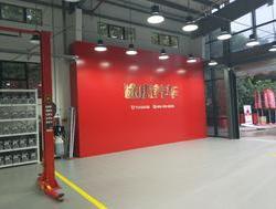上海监理公司汽车4s店装修监理