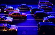 """上海出租车""""差评""""榜来了!将坚持每月发布助行业监管"""
