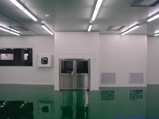 「净化车间装修」食品厂房净化工程的必要性是什么?