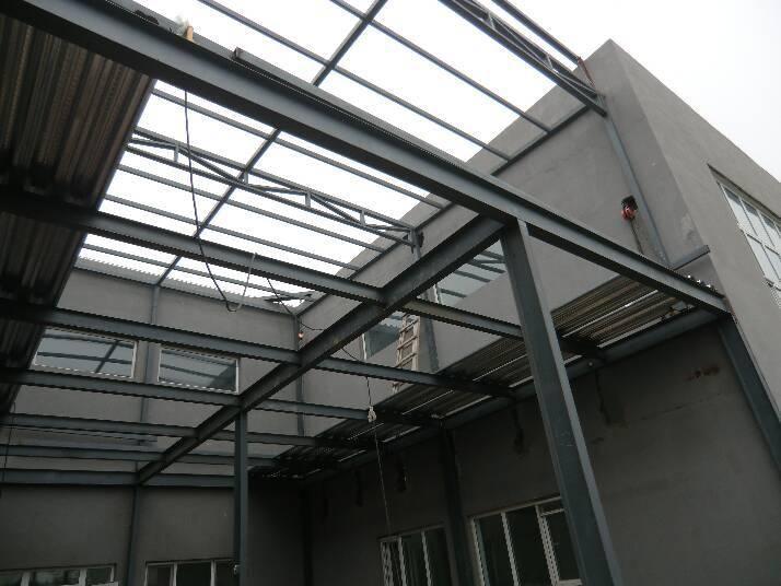 「阁楼搭建」规范的阁楼搭建施工流程中的注意事项