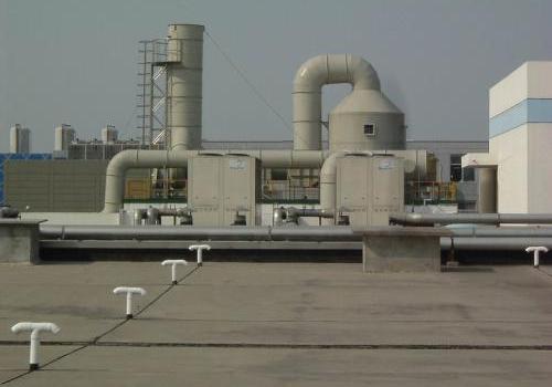 化工企業廢氣處理技術的分析探討