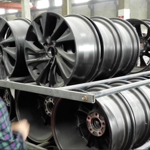 鋁模板、汽車鋁輪轂