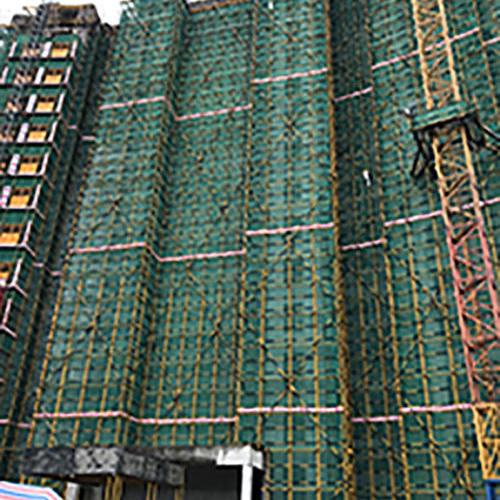 建筑裝飾施工