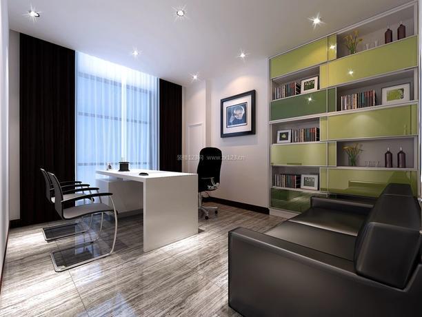 「上海办公室装修」办公室在装修的时候要注意哪些风水知识?