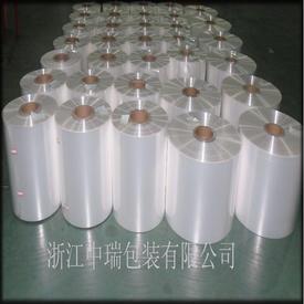 POF熱收縮膜