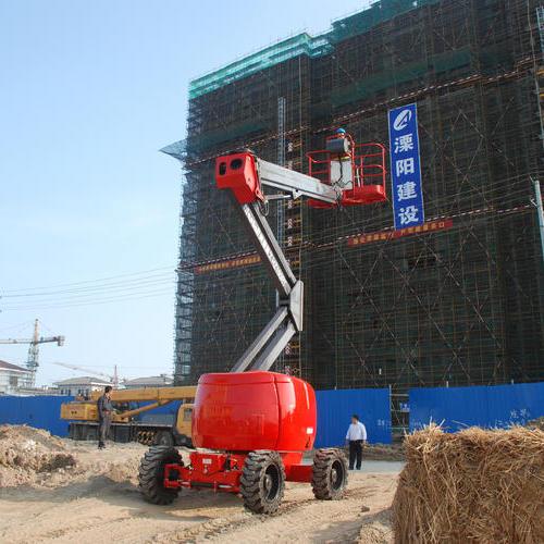 应用于厂房建设