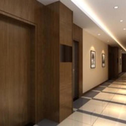 衡岚酒店项目案例