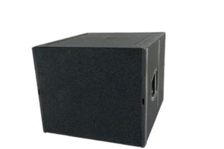 EAV—ML18B/W線陣列音箱