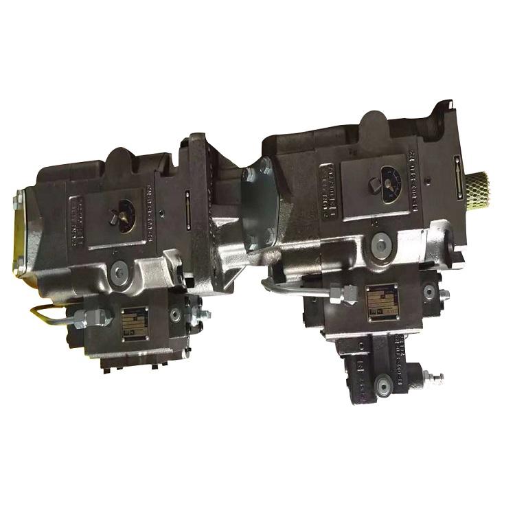 哈威V30D160
