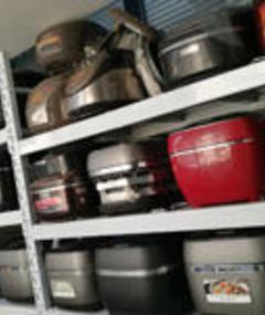 日本虎牌电饭煲的问题与维修方法