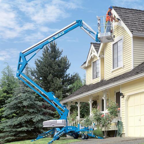 应用于房屋建设