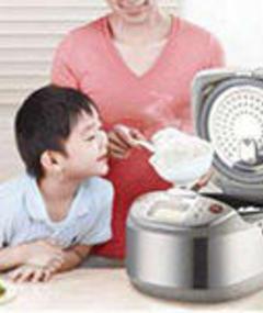 延长象印电饭煲使用寿命的方法!
