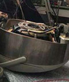 由于张先生的失误操作,历尽千辛万苦才把虎牌电饭煲修好