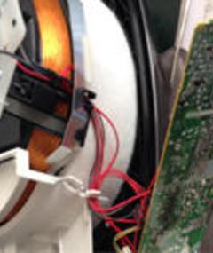 我司对日本虎牌电饭煲出现的问题解决率可达到95%