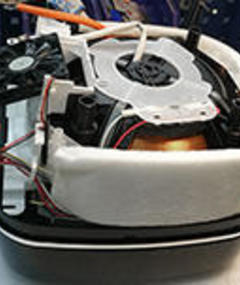 虎牌电饭煲常见的故障及维修方法