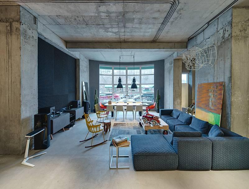 「上海辦公室裝修」辦公室裝修設計時有哪些誤區呢?
