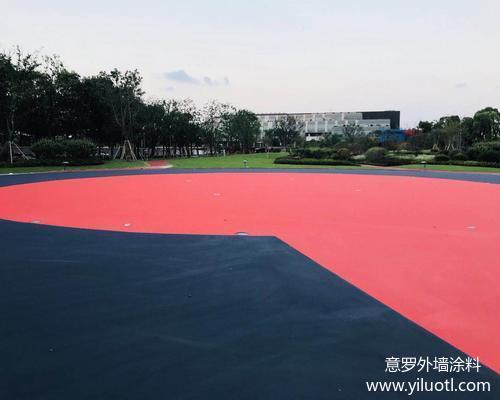 丙烯酸球地坪材料适用哪些场地,它的作用有哪些?