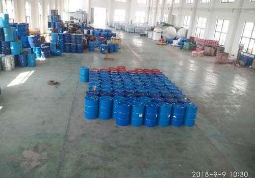 單組份聚氨酯膠粘劑生產車間(一)