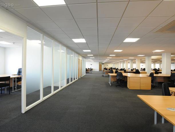「上海办公室装修」办公空间设计的主要方向是什么?