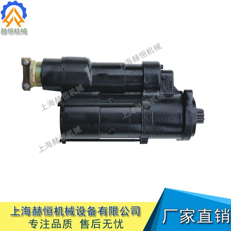 QBC-4.5-24防爆柴油机用隔爆型起动机