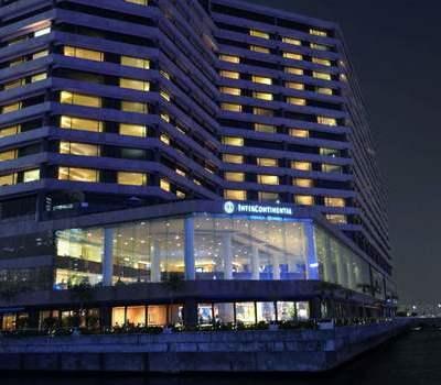 乐清市江南洲际酒店