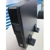 UHA1R-0020L 艾默生UPS电源2KVA/1800W 需外接蓄电池 机架式