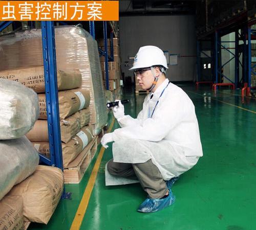 上海灭鼠公司提供哪些服务?