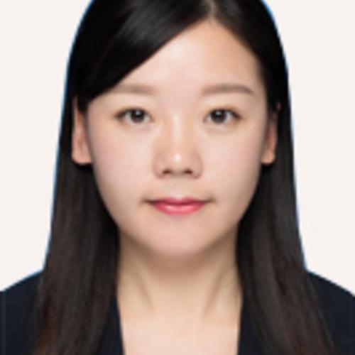 Haiyan Li 李海燕
