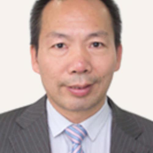 Peter Tsong 曾国文