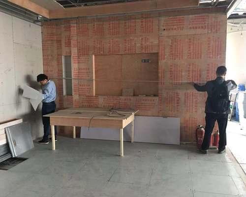 上海监理公司施工准备阶段工作内容