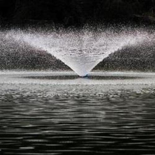 专业喷泉水景设计