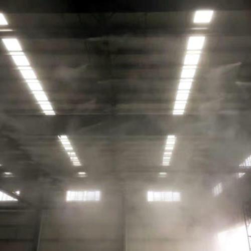 喷雾除臭厂家