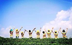 上海舵手青少年成长训练中心——冬夏令营