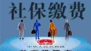 上海个人怎么交社保